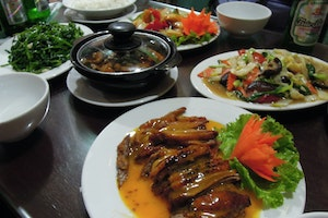 Where to Eat in Hanoi