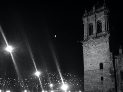 Cusco Cathedral Cusco  Peru