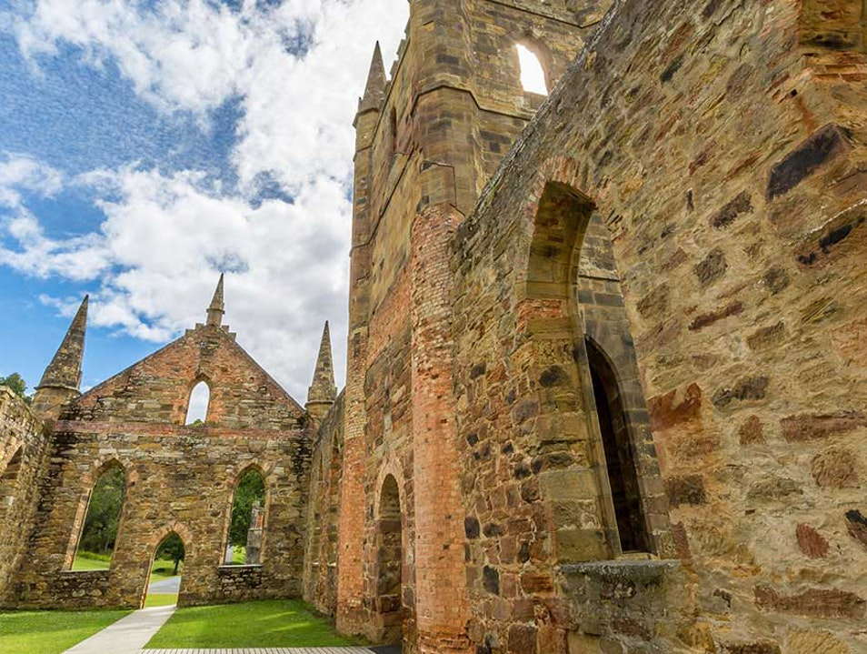 Port Arthur Historic Site Port Arthur  Australia