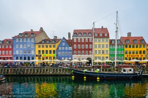 The Perfect Weekend in Copenhagen