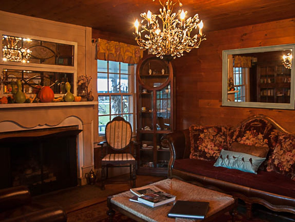 A historic retreat in North Carolina's Blue Ridge Mountains Banner Elk North Carolina United States
