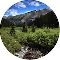 White River National Forest Keystone Colorado United States