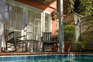 Simonton Court Hotel Key West