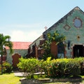 St. Barnabas Anglican Church Liberta  Antigua and Barbuda