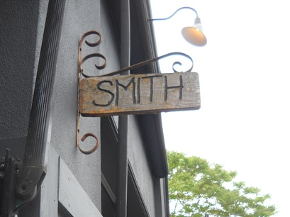 Smith Seattle Washington United States