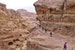 An Out of the Way Lunch Spot: Petra, Jordan.