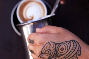The Best Coffee in Auckland