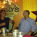 Silly's Restaurant Portland Maine United States