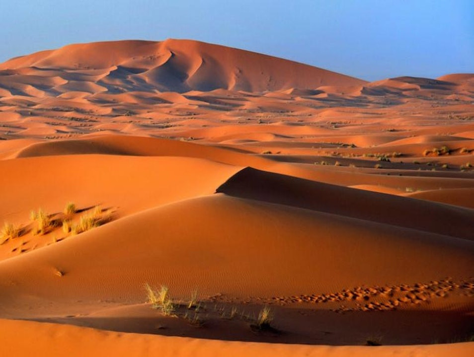Sahara Desert Excursions from fes