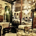Restaurante Botín Madrid  Spain