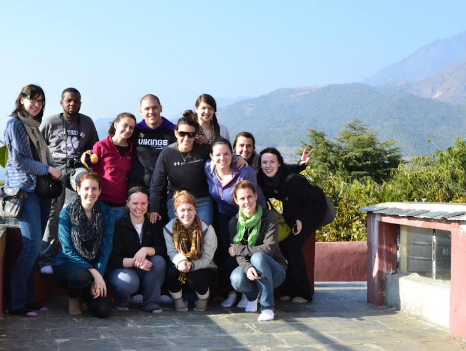 Top 6 Ideas for Teens Who Want to Volunteer  Palampur  India
