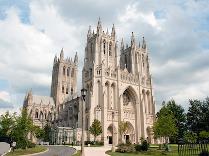 National Cathedral Associates Washington, D.C. District of Columbia United States