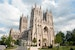 The Washington National Cathedral