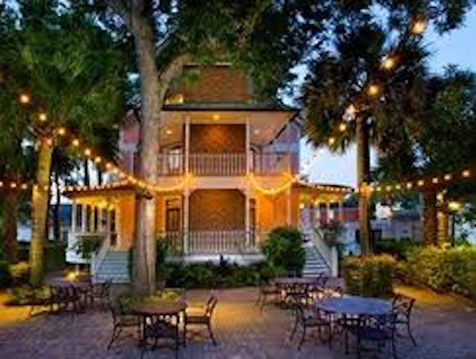 The Beaufort inn Beaufort South Carolina United States