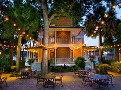 Beaufort Inn Beaufort South Carolina United States