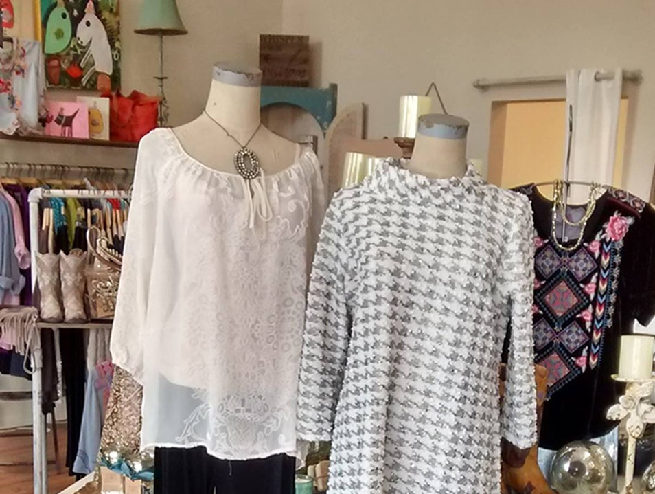 Get Boho and Boots at Bilt-House Boutique Palmetto Georgia United States