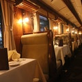 Hiram Bingham Train Cuzco  Peru