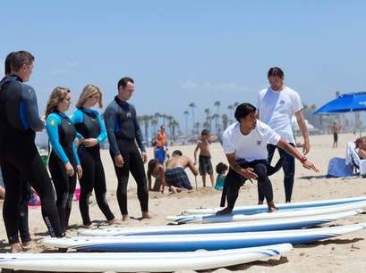 Toes on the Nose Surf Shop Huntington Beach California United States