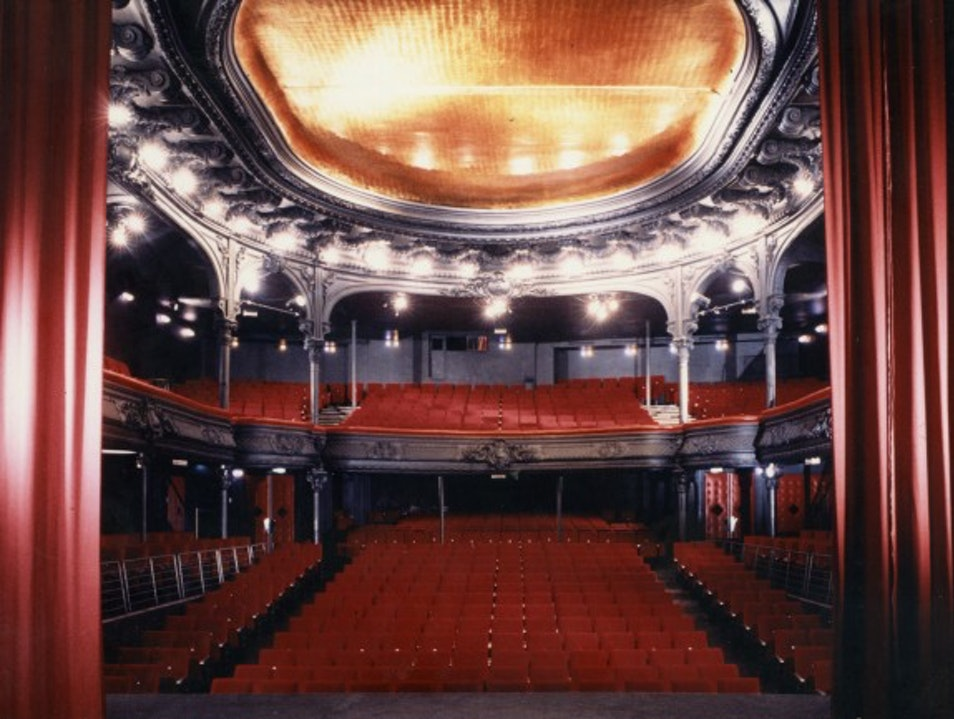 La Cigale, Paris Paris  France