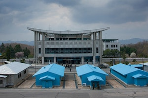 The DMZ and JSA
