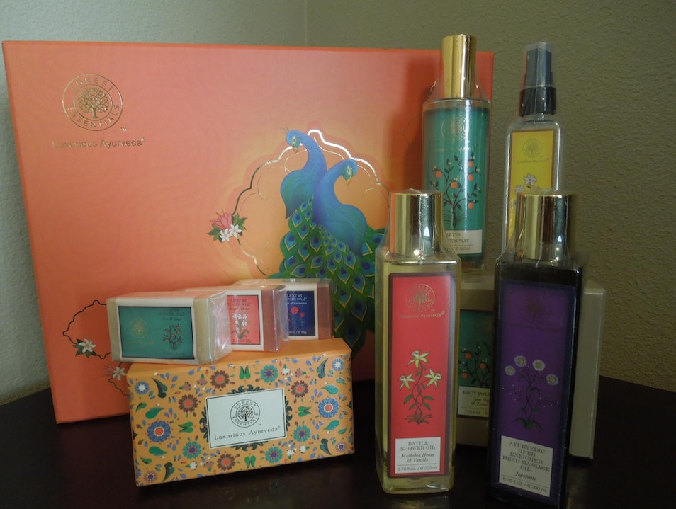 Artisanal Bath and Body Products in Haryana