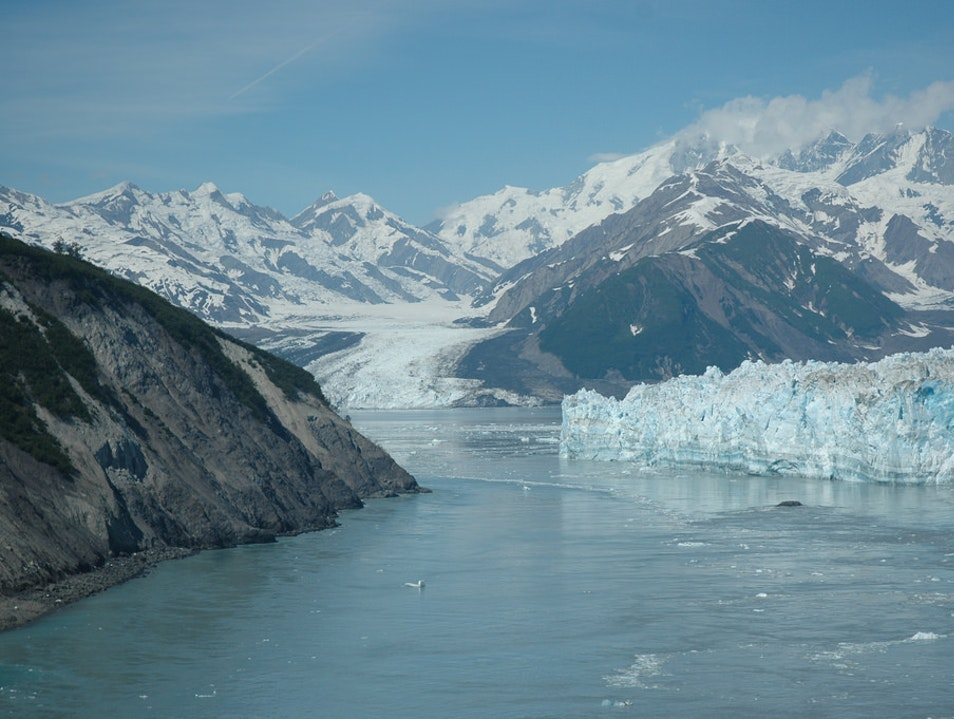 Wrangell–St. Elias National Park and Preserve Chitina Alaska United States