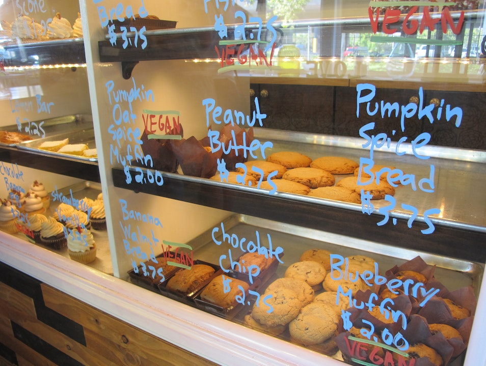 Gluten and Dairy-Free Treats in Sacramento Sacramento California United States