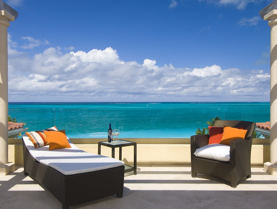 Grace Bay Club   Turks and Caicos Islands
