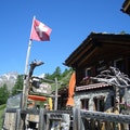 Restaurant Findlerhof Zermatt  Switzerland