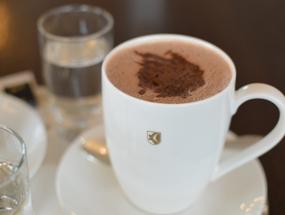 A Zurich Hot Chocolate Crawl Zurich  Switzerland