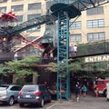 City Museum St. Louis Missouri United States