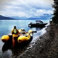 Kenai Backcountry Lodge Cooper Landing Alaska United States