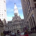 Philadelphia City Hall Philadelphia Pennsylvania United States