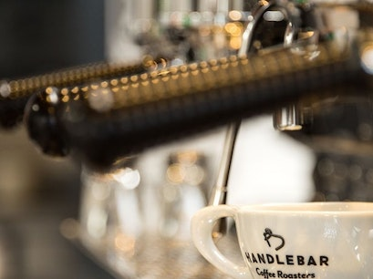 Handlebar Coffee Roasters Santa Barbara California United States