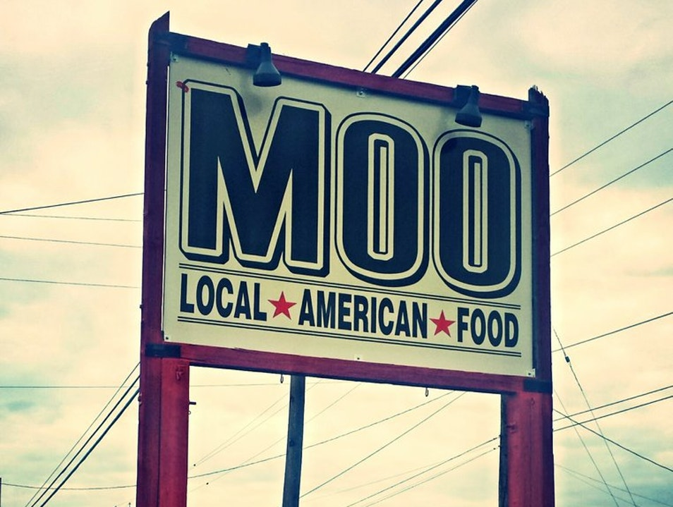 MOO New Hope's Best Kept Secret New Hope Pennsylvania United States