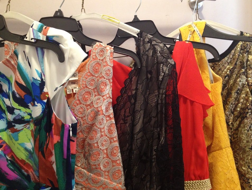 Need a Designer Outfit for your NYC Soiree? Rent The Runway