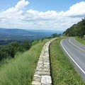 Skyline Drive  Luray Virginia United States