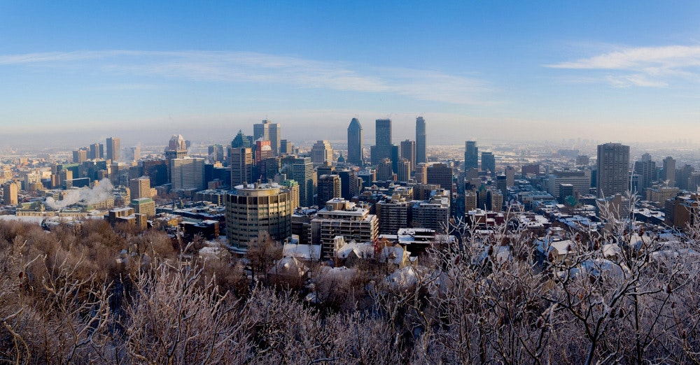 how to get to mount royal chalet