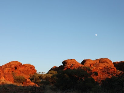 Watarrka National Park Petermann  Australia