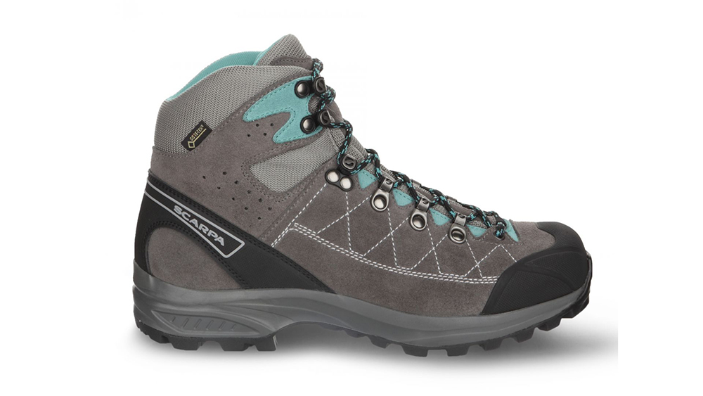 Best Hiking Boots and Shoes for Women