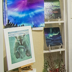 Juneau Artists Gallery