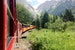 The scenic route from Durango to Silverton: Take an historic narrow-gauge railroad