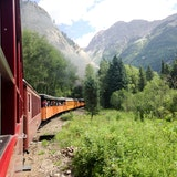 Durango & Silverton Narrow Gauge Railroad & Museum