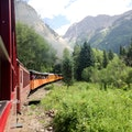 Durango & Silverton Narrow Gauge Railroad & Museum Durango Colorado United States