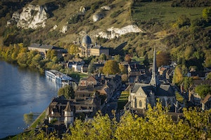 Exploring Normandy with AmaWaterways
