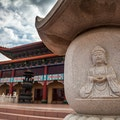 Nanhua Buddhist Temple Bronkhorstspruit  South Africa