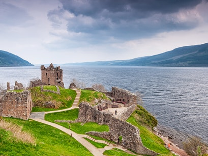 Loch Ness   United Kingdom