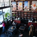 Bauhaus Books and Coffee Seattle Washington United States