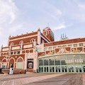 Paramount Theatre Asbury Park New Jersey United States