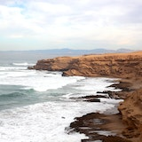 Timzilt Coast of Morocco
